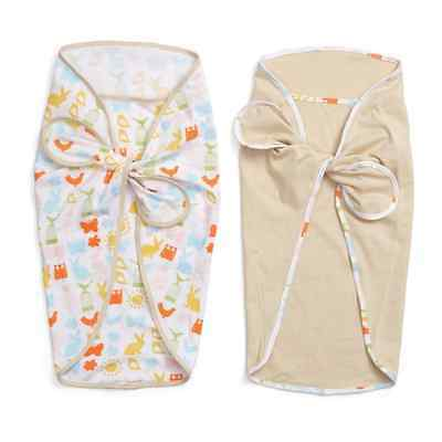 Infantino Cocoon 2 Pack Baby Swaddle Pocket Swaddling Wrap Infant Pouch Blanket