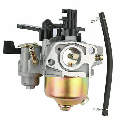 Carburetor for HONDA GX160 GX200 5.5/6.5 HP 16100-ZH8-W61 Carb Generator