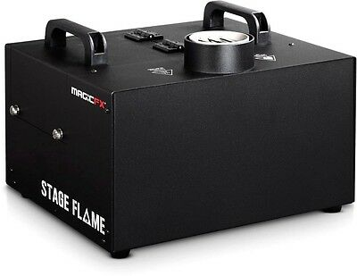 Magic FX Stage Flame