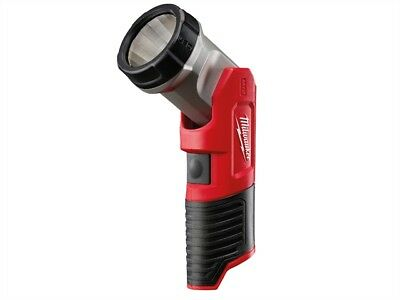 Milwaukee MILM12TLED0 M12T LED-0 LED Torch 12 Volt Bare Unit