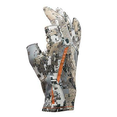 Sitka Fanatic Glove Optifade Elevated II