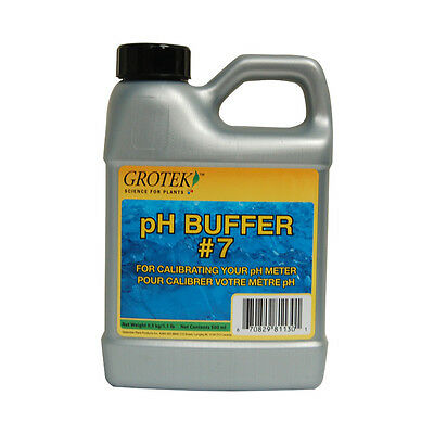 pH Calibration Solutions Buffer no.7  500ml