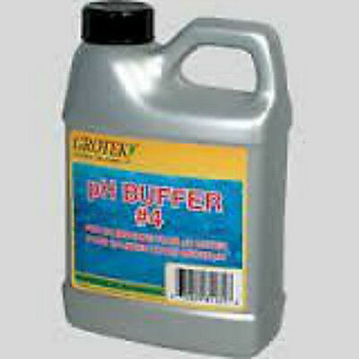 pH Calibration Solutions Buffer no.4 500ml