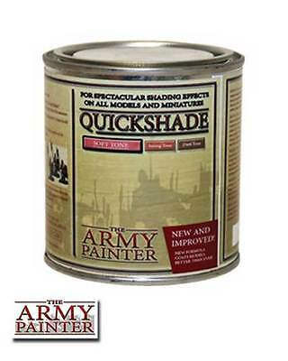 ARMY PAINTER - Quick Shade, SOFT tone