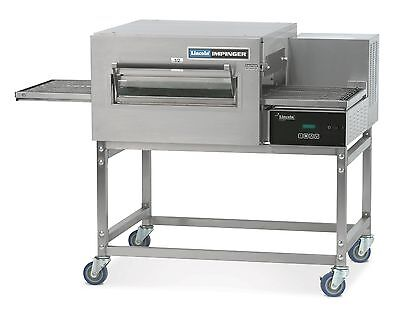 Lincoln 1154-1 Impinger II Gas Conveyor Pizza Oven Grills Roasts Bakes Toasts