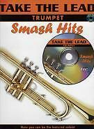TAKE THE LEAD Smash Hits Trumpet Book & CD