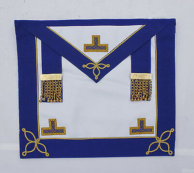 Brand New Craft Provincial Undress Apron - Top Quality