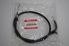 Genuine Suzuki Throttle Cable for GSF600 '99 Part No.58300-26E00