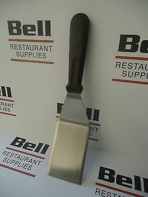 "*NEW* Update WTHD-6PH 6.5"" Restaurant Hamburger Turner"
