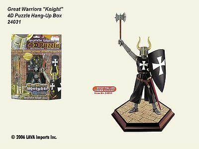 4D Puzzle Master Military F117A Nighthawk NEW FREE SHIP w//$50 of 4D Puzzle items