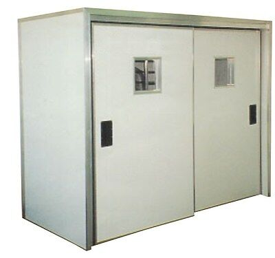 Prover Poly Panel -Standard 2 Rack (Wheel In)