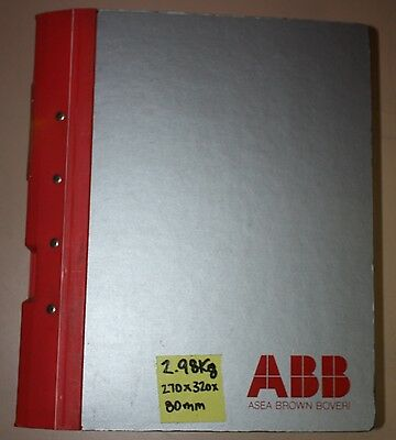 ABB DCS Function Chart Builder Version 4.5 Users Guide manual