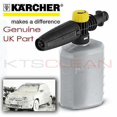 Karcher Foam Jet Nozzle Snow Foam Lance FJ 6 0.6L 26431470 GENUINE