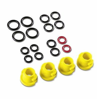 Karcher Replacement O-Ring Set Pressure Washer Oring Seal GENUINE 2.640-729.0