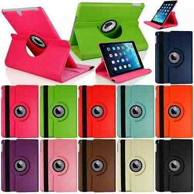 Funda Giratoria 360º Tablet Apple Ipad Mini 1 2 3 Multicolores
