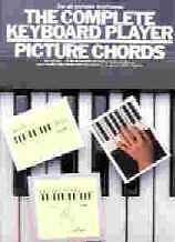 Complete Keyboard Player Picture Chords