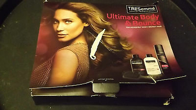 Tresemme Ultimate Body & Bounce 4 Piece Collection Gift Set