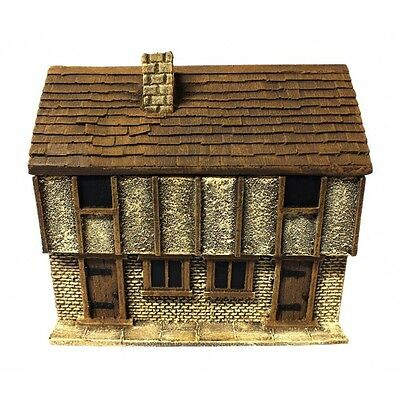 Scenery - Medieval House (Type 3) - 28mm
