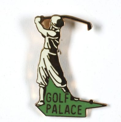 Pin's  Banner 'Golf Palace'