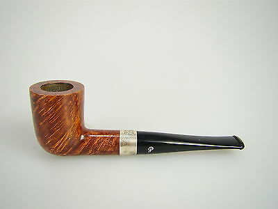 Peterson of Dublin Pfeife Kildare Braun Poliert 120 9mm Filter #920