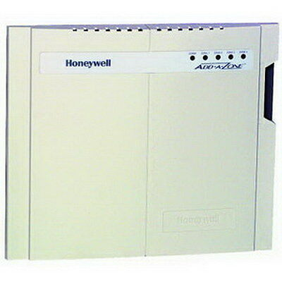 Honeywell TAZ-4 Add-A-Zone Panel