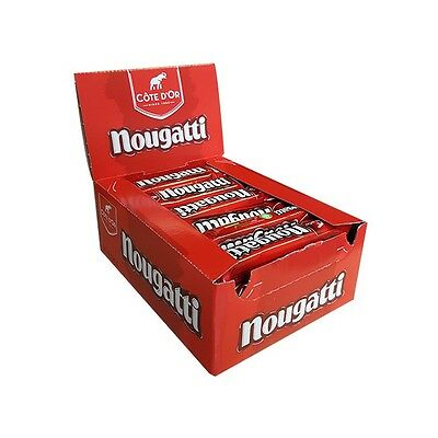 Nougatti Single - 24 pcs