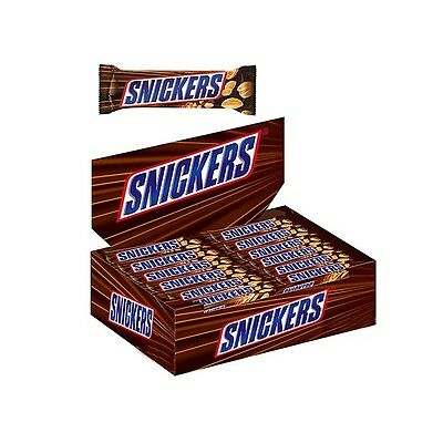 Snickers - 32 pcs