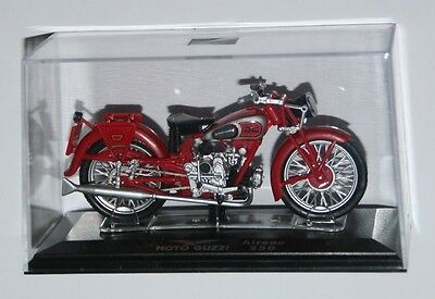 Starline - MOTO GUZZI AIRONE 250 - Motorcycle Model Scale 1:24