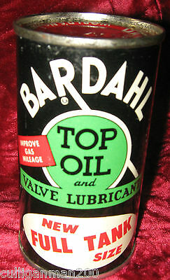 1 - Bardahl Imperial 6 oz Top oil & Valve Lubricant Can  (2016-200B)