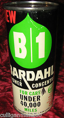 1 - Bardahl Imperial 12 oz B1 Power Concentrate Can  (2016-201B)