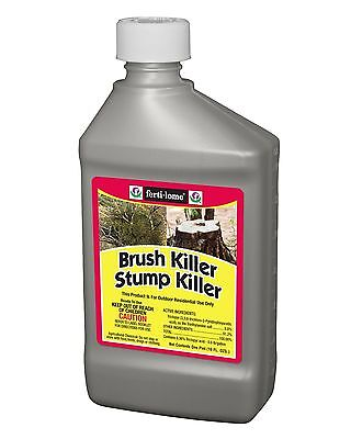 Brush and Stump Killer Herbicide 8.8% Triclopyr 16oz