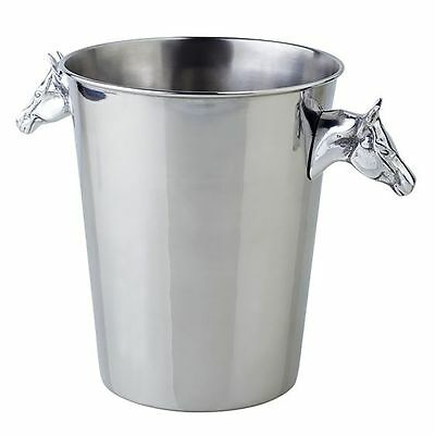 NEW j.elliot HOME Horses Wine Bucket