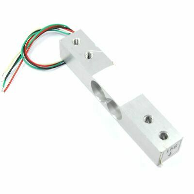 Aluminium Weight Sensor Module 1kg YZC-133 HX711 Arduino Flux Workshop