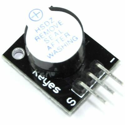 Keyes Active Buzzer Module KY-012 Annoying Arduino Raspberry Pi Flux Workshop