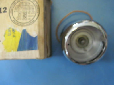 new old stock parking light housing 1949 Chevrolet in Guide box