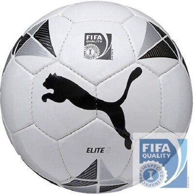 NEW- Puma Elite 1 Soccer Ball- Size 5- FIFA Approved