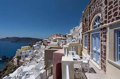 Oia Santorini Greece Accommodation Sleeps up to 6
