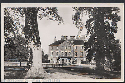 Scotland Postcard - Gilmerton House, Near Edinburgh    MB1861