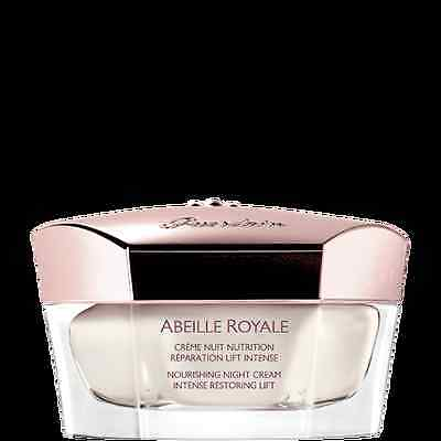 GUERLAIN Abeille Royale REPARATION LIFT INTENSE Crema notte 50ml