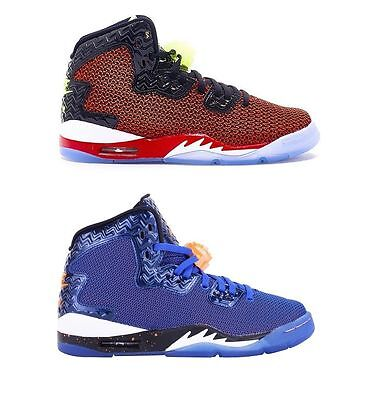 * Nike Air Jordan Spike Forty BG Junior Youths Basketball Boots Trainers