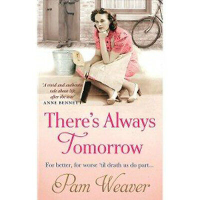 Theres Always Tomorrow, New,  Book