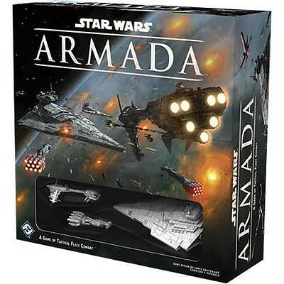 Star Wars - Armada - Miniatures Core Game NEW Fantasy Flight Games