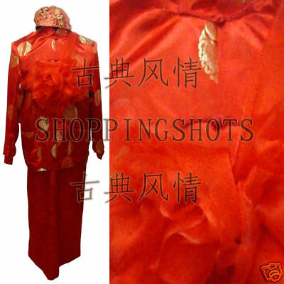 Chinese custume opera stage clothing outfit 094003 offer custom made service