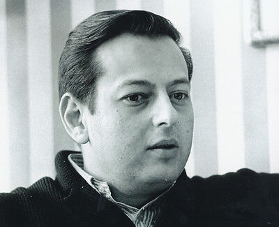 Andre Previn Unsigned Photo - 1041 - Pianist, Conductor And Composer