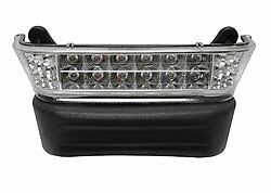 Club Car Precedent 2004 and UP Led Head Light replacement or Upgrade