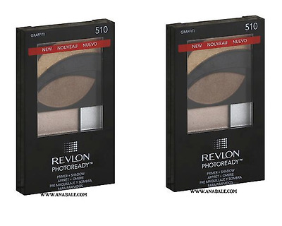 Revlon PhotoReady Primer + Shadow, Graffiti 510 - 0.1 oz Sold By Anabale.com