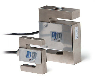 MT501 S-type load cell , 1000kg capacity