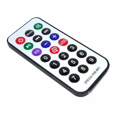 Infrared IR Wireless Remote Control Module Kit Receiver Arduino Flux Workshop