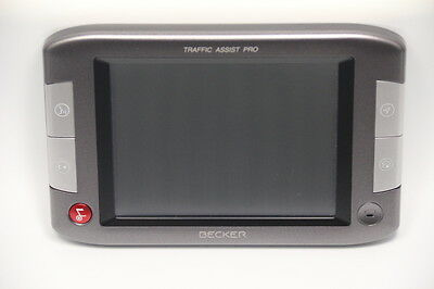 Ersatzdisplay LCD Display Becker Traffic Assist Pro 7916 mit Touchscreen