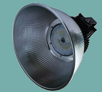 LED high bay light Astral 150W Cree IP65 energy efficient >100 lm/W lightweight